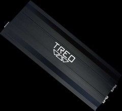 TREO CXT Competition Amplifiers