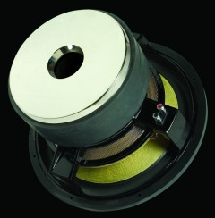 TREO CXT Competition Subwoofers