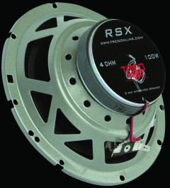 RSX Integrated