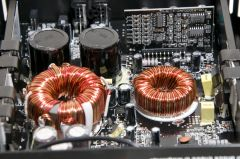 RSX Amplifiers