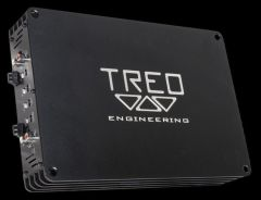 TREO RSX Amplifiers