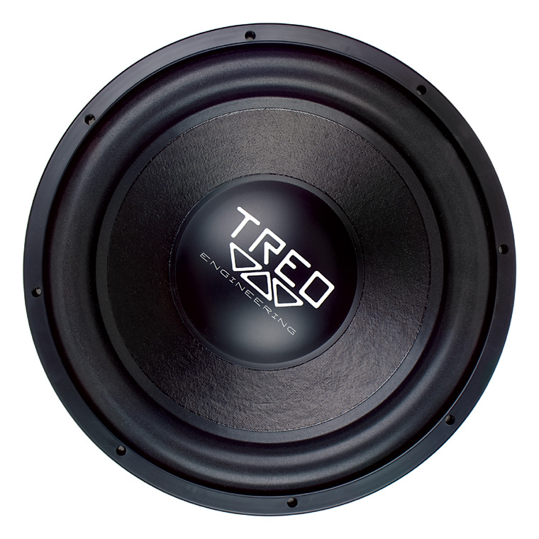 TREO Engineering TSi Series Subwoofers