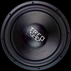 TREO SSX Subwoofers