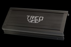 TREO SSX Amplifiers