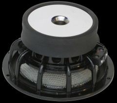 TREO SSX Component Speakers